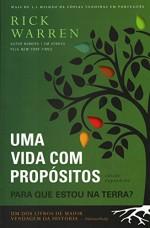Para Que Estou Na Terra? Uma Vida Com Propósitos (Em Portuguese do Brasil) - Rick Warren