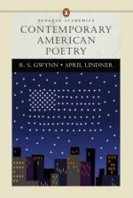 Contemporary American Poetry (Penguin Academics) - R.S. Gwynn, April Lindner
