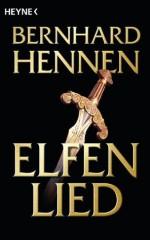 Elfenlied (German Edition) - Bernhard Hennen
