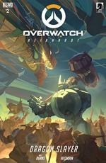 Overwatch #2 - Robert Brooks, Bengal