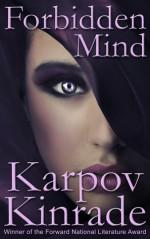 Forbidden Mind - Karpov Kinrade