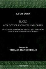 Apology of Socrates/Crito/Extracts from Phaedo/Symposium/Xenophon's Memorabilia - Plato, Xenophon