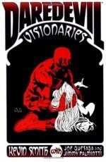 Daredevil, Vol. 1: Guardian Devil - Kevin Smith, Joe Quesada, Jimmy Palmiotti, Ben Affleck