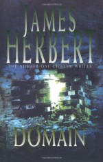 Domain - James Herbert
