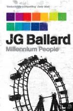 Millennium People - J.G. Ballard, Vanora Bennett