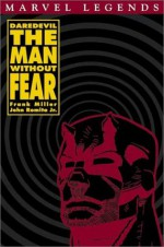 Daredevil Legends, Vol. 3: The Man Without Fear - Frank Miller, John Romita Jr.