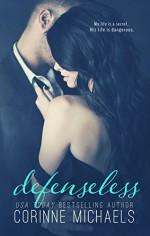 Defenseless - Corinne Michaels