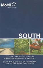 Mobil 2009 Regional Guide South (Mobil Travel Guide South (Al, Ar, Ky, La, Ms, Tn)) - Mobil Travel Guides