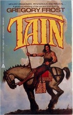 Tain - Gregory Frost