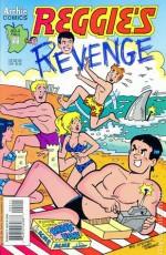Reggie's Revenge #2 - Bill Golliher, Henry Scarpelli, Bill Yoshida, Barry Grossman, Victor Gorelick, Richard Goldwater, Frank Doyle, Rex Lindsey, Mike Esposito, Hal Smith