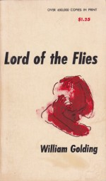 Lord of the Flies,with biographical and critical notes by E.L. Epstein - William Golding