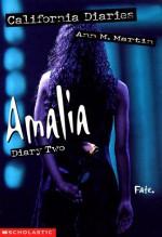Amalia: Diary 2 - Ann M. Martin, Peter Lerangis