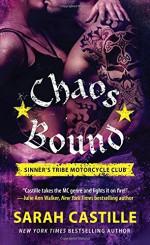 Chaos Bound - Sarah Castille