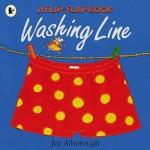 Washing Line - Jez Alborough