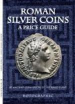 Roman Silver Coins - Richard Plant