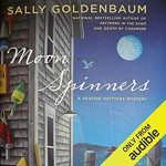 Moon Spinners - Sally Goldenbaum, Julie McKay