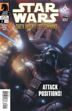 Star Wars Darth Vader And The Lost Command #2 - Dan Green