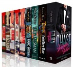 Boxed Set (9 Complete Boxed Sets Combined): Demons, Cougars, Billionaires, Dragons, Vampires, Heartless Rakes, Cowboys ((Paranormal BBW Historical Western Menage Romance)) - Violet W. Walker, George S. Bridges, Paula Knight, Lucile Wild, Rose Haven, Natalia Hunter