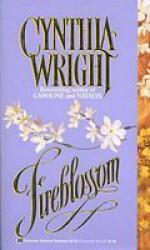 Fireblossom - Cynthia Wright