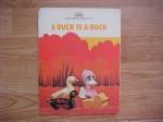 A Duck Is a Duck (Reading 720 Ginn Reading Program, Level 3) - Theodore Clymer