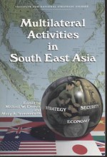 Multilateral Activities in South East Asia: Pacific Symposium 1995 - Michael Everett, Mary A. Sommerville
