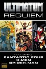 Ultimatum: Requiem - Joe Pokaski, Tyler Kirkham, Aron E. Coleite, Ben Oliver, Stuart Immonen, Mark Bagley