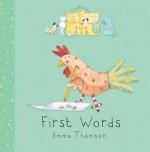 First Words (Isabella's Toybox) - Emma Thomson
