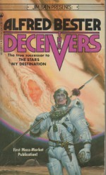 The Deceivers - Alfred Bester