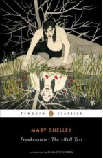 Frankenstein - Mary Shelley, Charlotte Gordon