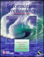 Information Technology: The Breaking Wave - Dennis P. Curtin, Kim Foley, Kunal Sen, Cathy Morin