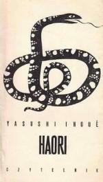 Haori - Yasushi Inoue