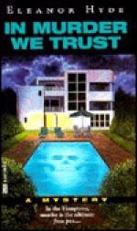 In Murder We Trust - Eleanor Hyde