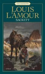 Sackett - Louis L'Amour