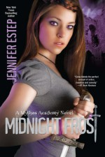 Midnight Frost - Jennifer Estep