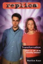 Transformation - Marilyn Kaye