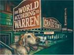 The World According to Warren - Craig Silvey, Sonia Martinez