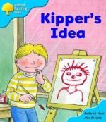 Kipper's Idea - Roderick Hunt, Alex Brychta