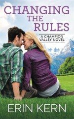 Changing the Rules - Erin Kern