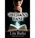 [ { TREDAN'S BANE } ] by Burke, Lita (AUTHOR) Mar-27-2012 [ Paperback ] - Lita Burke