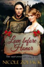 Love Before Honor - Nicole Zoltack