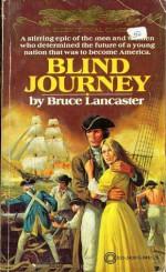 Blind Journey - Bruce Lancaster