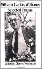 Selected Poems (William Carlos Williams) - William Carlos Williams, Charles Tomlinson