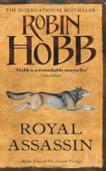 Royal Assassin - Robin Hobb