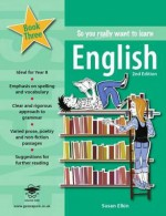 So You Really Want to Learn English Book 3 - Susan Elkin