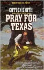 Pray for Texas - Cotton Smith