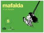 MAFALDA Y LA PLAZA - Quino