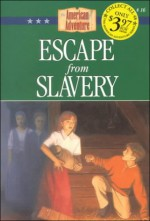 Escape from Slavery - Norma Jean Lutz