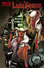 Lady Demon #3: Digital Exclusive Edition - Aaron Gillespie, Mirka Andolfo