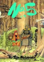 No. 5, Volume 2 - Taiyo Matsumoto