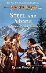 Steel and Stone: The Meetings Sextet, Book 5 - Ellen Porath